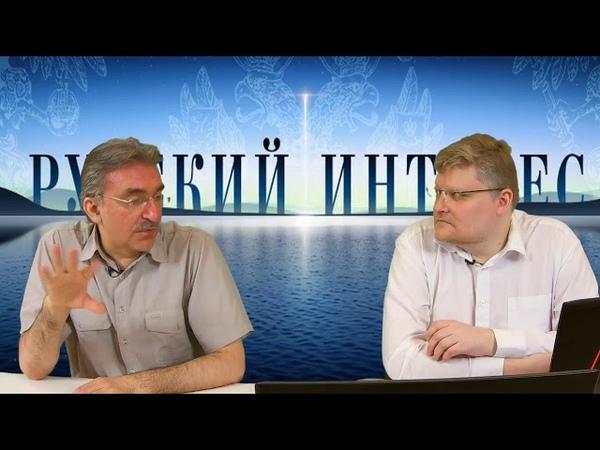 Дебаты. Т.Мацейчук vs Е.Михайлов