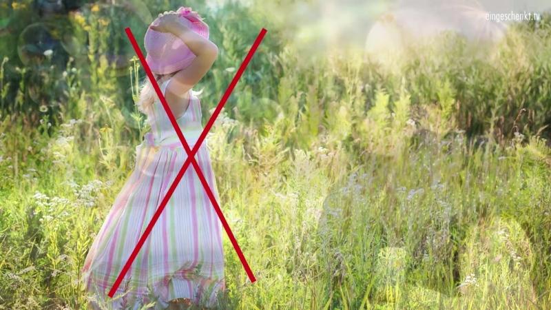 Der GEZ Rund Funk erklärt Euch was Nimm ein Kind weniger