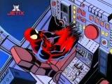 Непобедимый Человек Паук - 1 Серия Разделённые Миры Часть 1