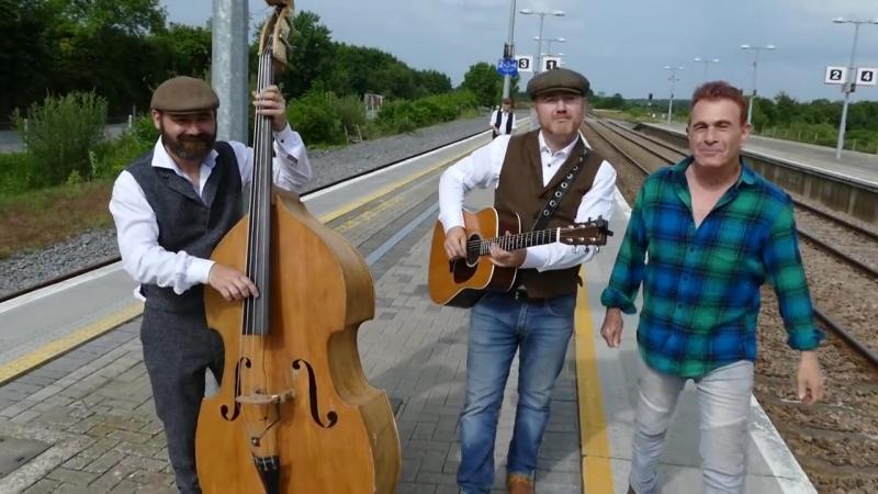 Ric Sandler Stephen Rosney - One Way Ticket To Belfast
