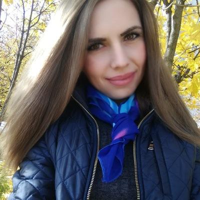 Полина Грибенникова