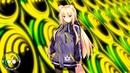 Knife Party × KN famima - Bonfire × マトリョシカ | Music Visualization🖤🎶💎