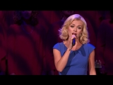 The Prayer - Katherine Jenkins and the Mormon Tabernacle Choir