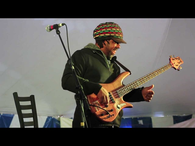 Victor Wooten - Isn't She Lovely (Stevie Wonder Cover) | Part 1