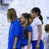 Показ хореографических работ / детские танцкомпа