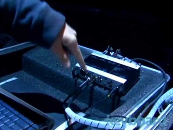 Infected Mushroom gives Keyboardmag a tour of their live gear 2009