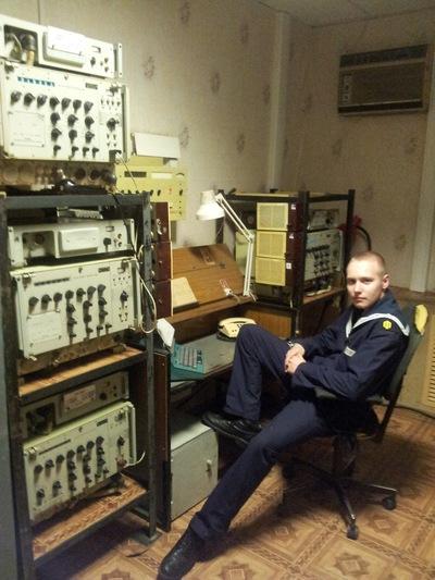 Михаил Частухин, 25 сентября 1994, Мосты, id157763146