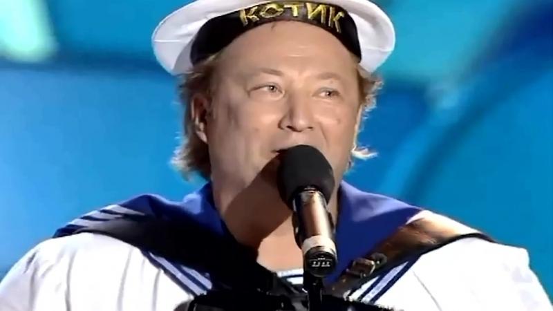 Ух ты, мы вышли из бухты' Юрий Гальцев HD2