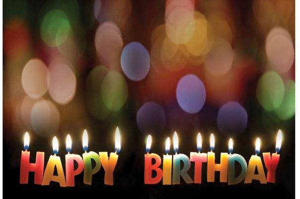 Поздравление на вьетнамском языке с днем рождения