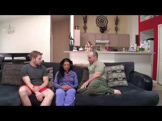 Taboo threesome in florida