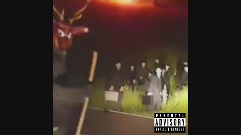 Goof San - Roxanne (Album Lyrics Video)