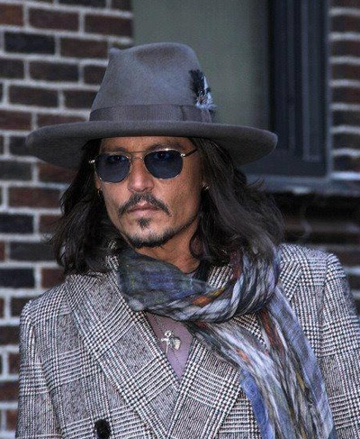 Johnny Depp, 9 июня , Санкт-Петербург, id35101600