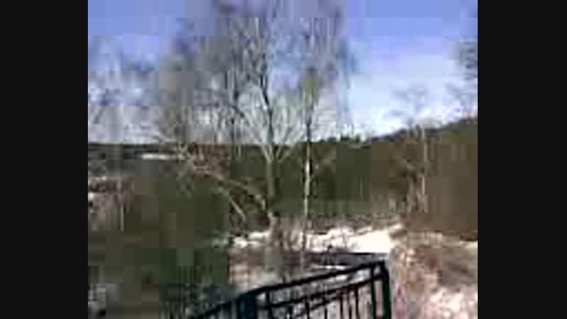 Саввино Сторожевский монастырь под Звенигородом 14 03 2010