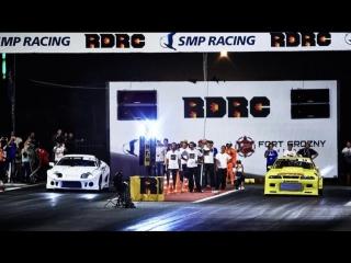 3-й этап Чемпионата России по дрэг-рейсингу SMP RDRC. Квалификация