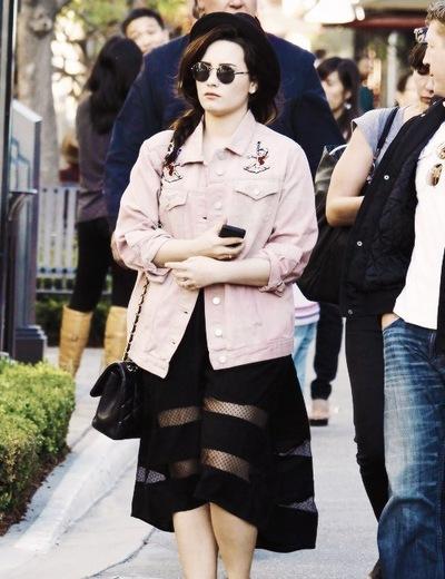 Alina Lovato, 7 января 1999, Москва, id214679628