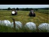 Как работают крестьяне в Германии - YouTube