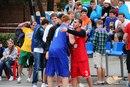 Финал Чемпионата России по уличному баскетболу 2013