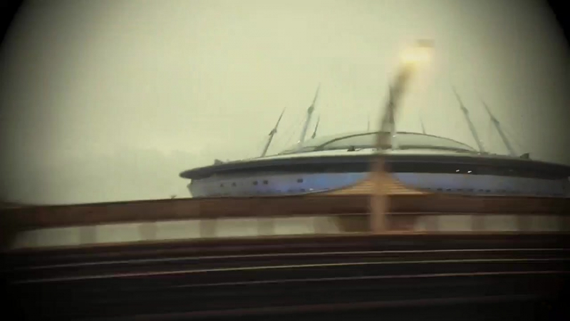 крестовский остров зенит арена