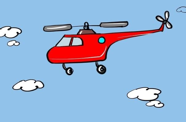 А может не стоило пить в вертолете А где - ЭТО! сквозь шум винтов проорал Петрович, и дабы быть понятым правильно, ткнул рукой в кучу вещей и эдак щуполцасто пошевелил коротенькими волосатыми
