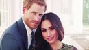 На английском. Meghan Markle's American Princess Documentary (CBS 2018)