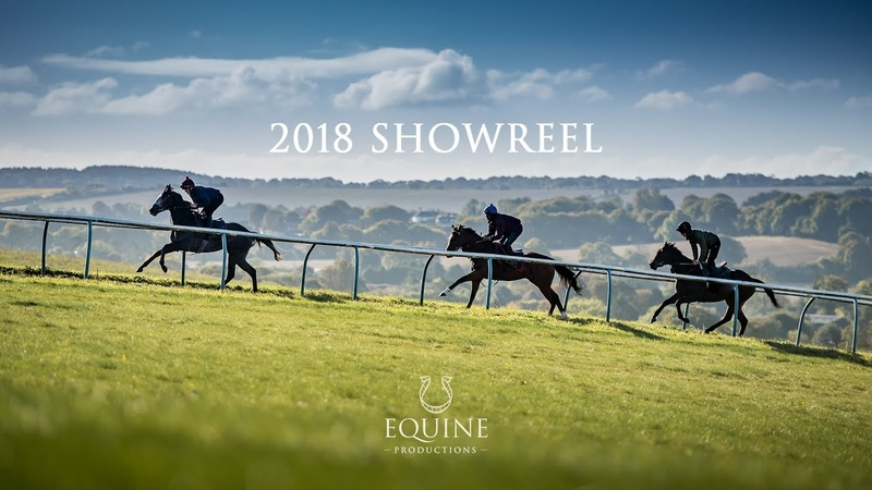 Equine Productions Showreel 2018