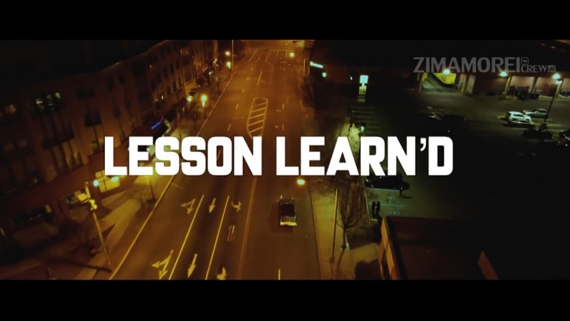 Wu-Tang Clan - «Lesson Learn'd» (feat. Redman) [RUS]