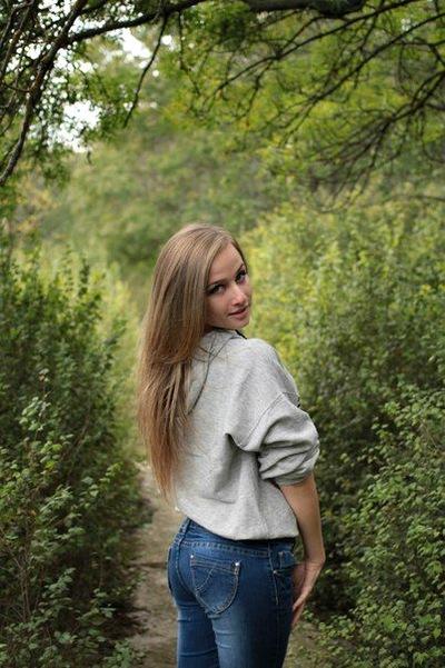Виктория Блинова, 16 апреля , Керчь, id104150818