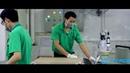 Как создают печатные платы в Китае Фабрика JLCPCB