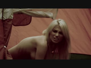 Jacqui Holland Nude - Monsters In The Woods (2012) HD 1080p Watch Online