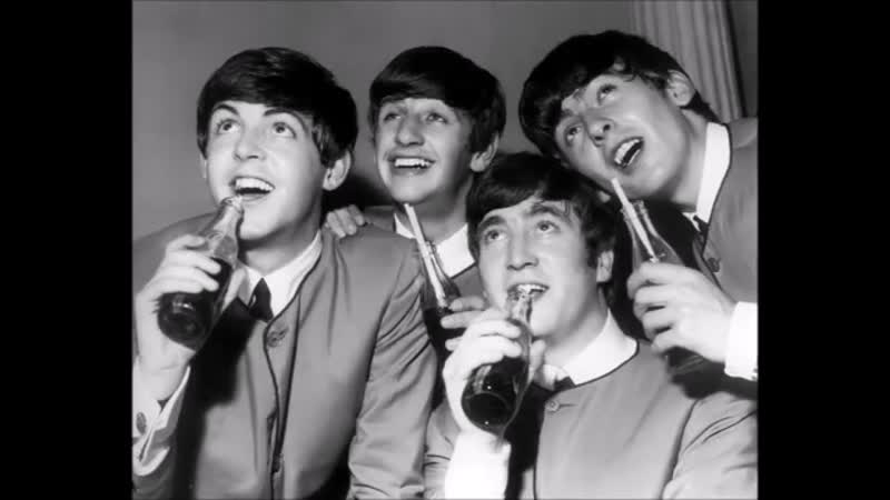 `Things Go Better With Coke` 1964