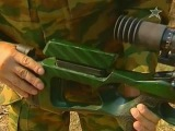 Российские снайперские винтовки Мосина СВД СВ-98