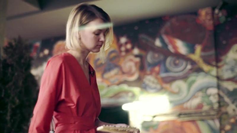 Woodkid I love you acoustic cover Анна Ворфоломеева