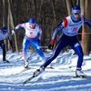 Лыжные гонки, г. Обнинск