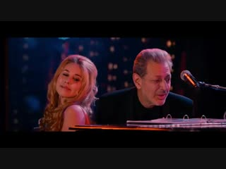 Jeff Goldblum The Mildred Snitzer Orchestra feat. Haley Reinhart - My Baby Just Cares