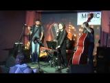 JAKO - Personal Jesus (Depeche Mode Lounge Jazz Ver. | 31-05-18)