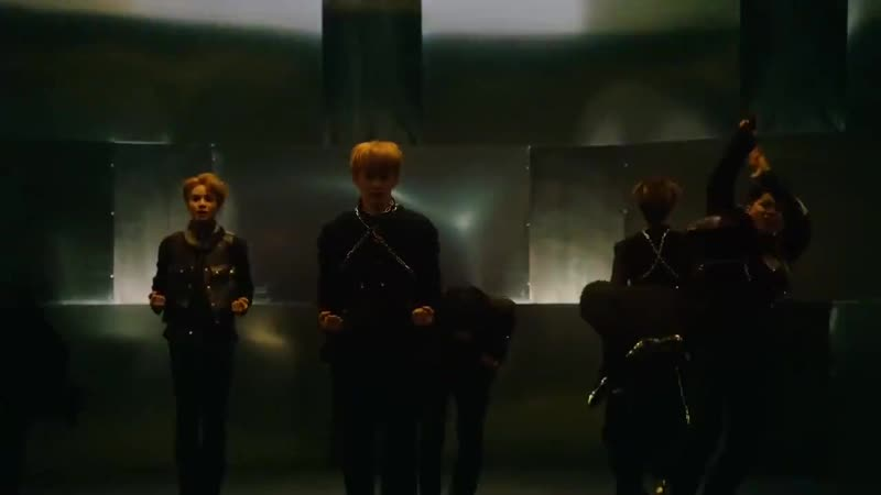 Here we see 127 surrounding haechan, jaehyun walks towards him and reaches out his hand but i dont think hes the one who touches