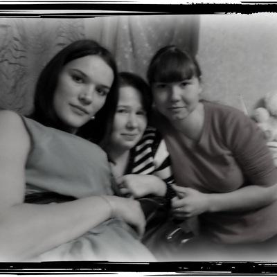 Мария Кельмачева, 15 августа , Ижевск, id52968498