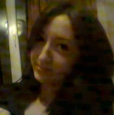 Nelly Yusupova, 3 апреля 1993, Москва, id166054828