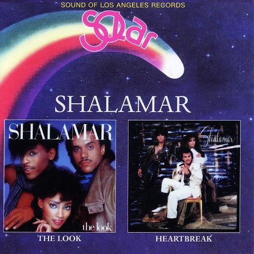 Shalamar альбом The Look / Heartbreak