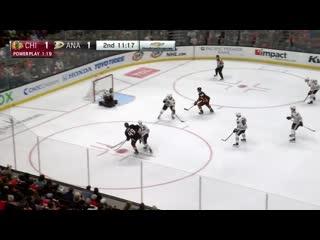 Chicago blackhawks vs anaheim ducks | feb.27, 2019 | game highlights | nhl 2018/19 | обзор