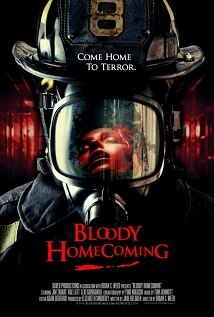 Bloody Homecoming<br><span class='font12 dBlock'><i>(Bloody Homecoming)</i></span>