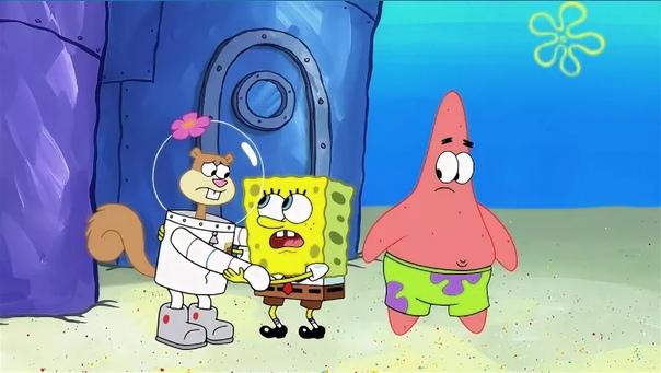 Губка Боб Губка Боб Квадратные штаны входит в число любимых детских мультипликационных персонажей. Яркий герой, готовый прийти на помощь друзьям, пропагандирующий порядочность, храбрость и