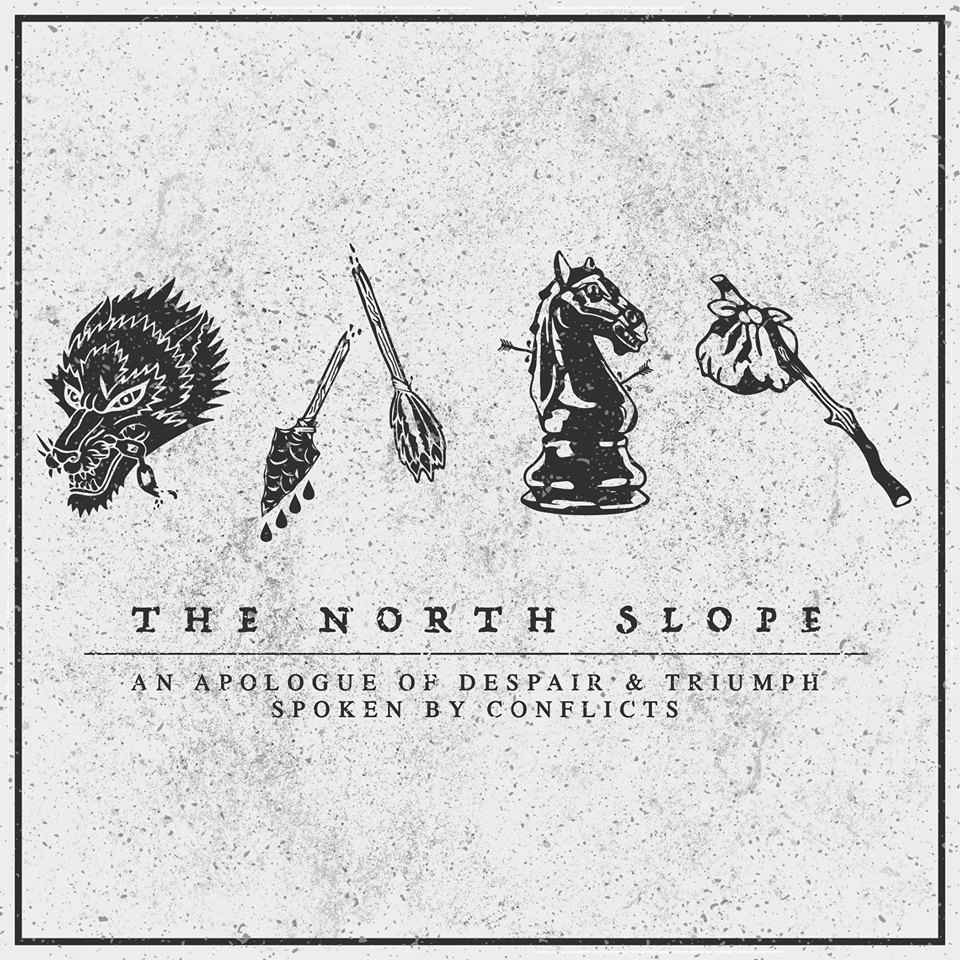Conflicts - The North Slope (2016)