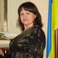 Людмила Калько, 23 августа 1968, id214021325
