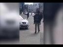 Polícia postrelila na Obchodnej v Bratislave agresívneho muža s nožom