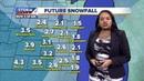 Winter Storm Warning for SE Wis. begins Sunday night