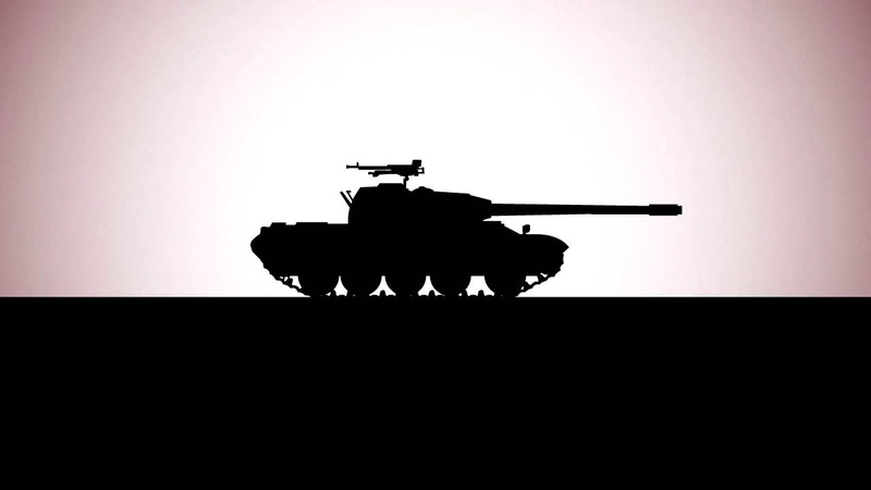 Истории танкистов Серия Про Т-54 обл Версия 12