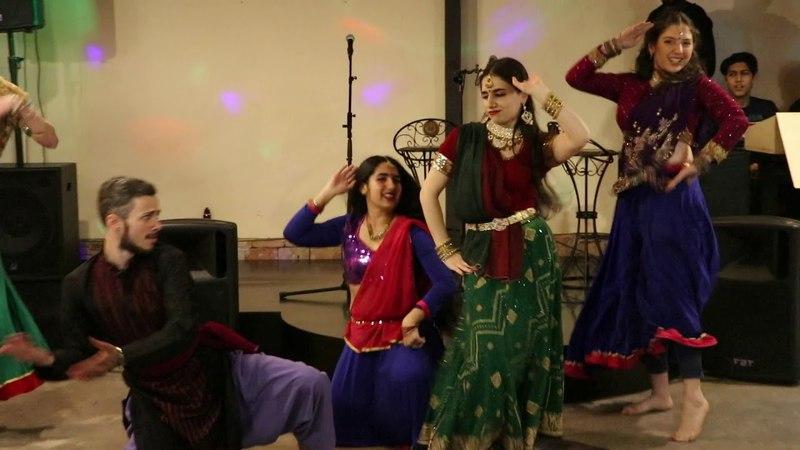 Rima Shamo Group Lakshmi | Nachan Farrate | All Is Well | Indian Evening | Spice Lounge