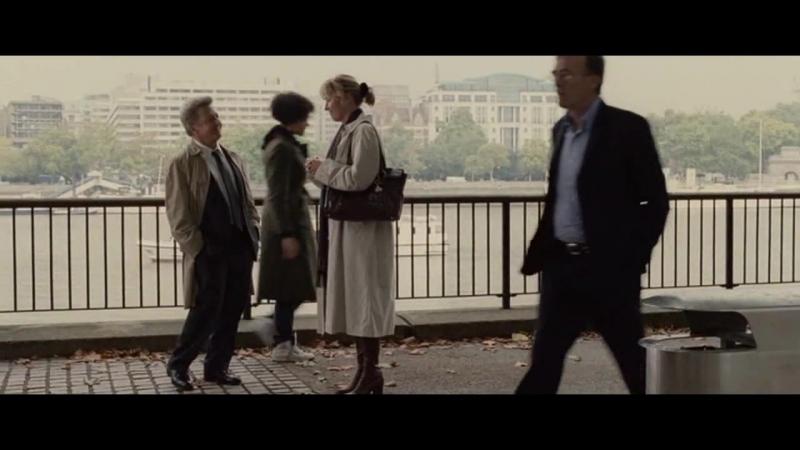 Последний шанс Харви (2008).