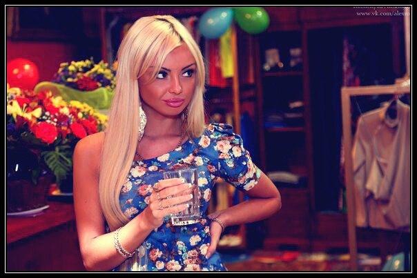 Алёна Нельсон, Киев - фото №11